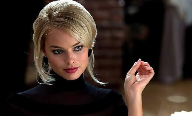 Margot Robbie vai produzir séries para o Amazon Prime Video