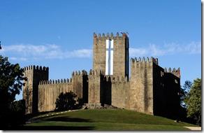 Castelo-de-Guimaraes