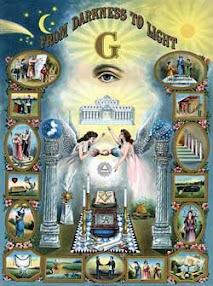 Cover of Castells's Book The Apocalypse Of Freemasonry