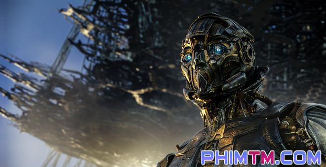 """17 chi tiết thú vị có thể bạn đã bỏ lỡ trong """"Transformers: The Last Knight"""" - Ảnh 12."""