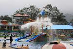2014.10.19 - Padang Panjang, MiFan waterpark