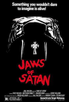 Jaws of Satan (1981) BluRay 720p HD Watch Online, Download Full Movie For Free