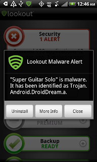 Apps maliciosos