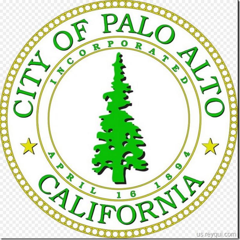 Palo Alto: ciudad estadounidense