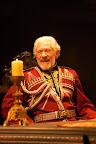 Shakespeare: Lear király, 2007, Ian McKellen, mint Lear (Fotó: Manuel Harlan)