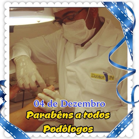 112f038e52 Doutor Pé Podologia