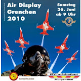 2010 Air Display Grenchen
