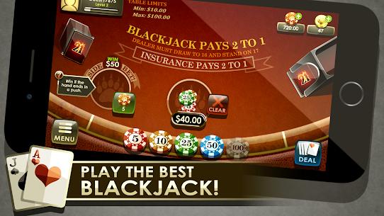 Blackjack Royale 1.7.0 APK Mod Updated 1
