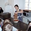 Oddíl Gepardi - Muzeum čokolády