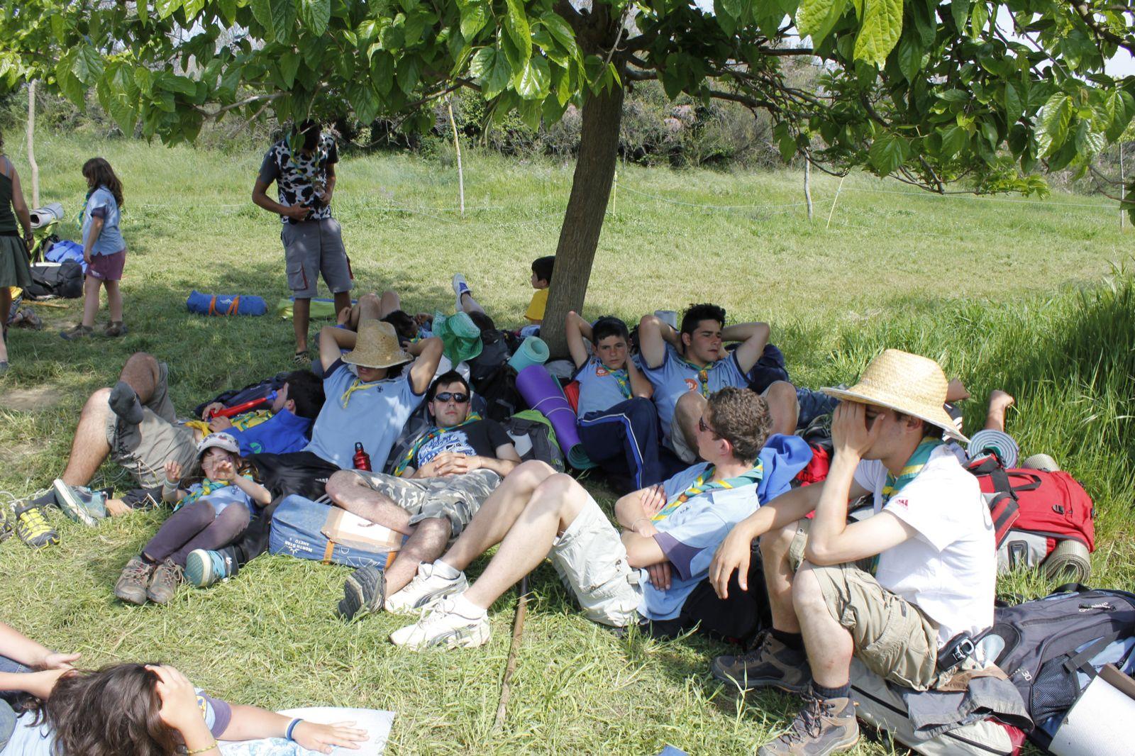 Campaments de Primavera de tot lAgrupament 2011 - _MG_3303.JPG