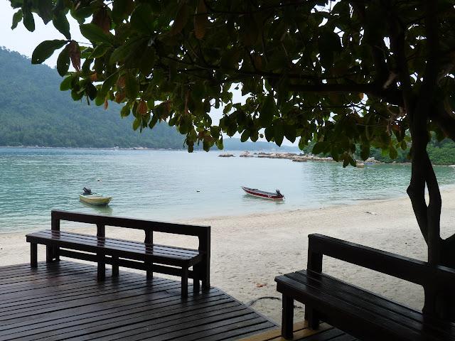 Pulau Besar, Perhentian Islands