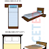 11 TYPES OF BEDS AND ITS SIZES |  BEDROOM | HOMESLIBRO |