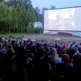 2013-06-28 Zahájení promítání letního kina v Hulíně