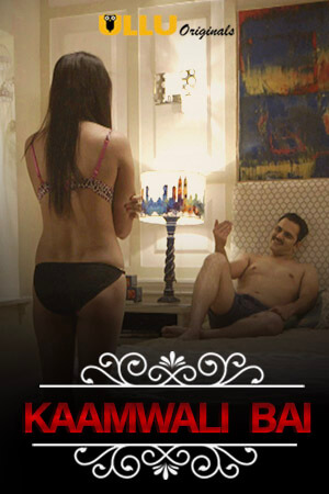 Poster Of Charmsukh - Kaamwali Bai Season 01 2019 Watch Online Free Download