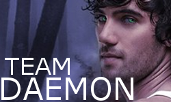 Team Daemon: Lux Series