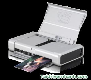Tải về driver máy in Canon PIXMA iP100 – chỉ dẫn thêm máy in