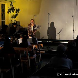 Ülestõusmispühade eri - Millist Jumalat uskuda 16apr2011