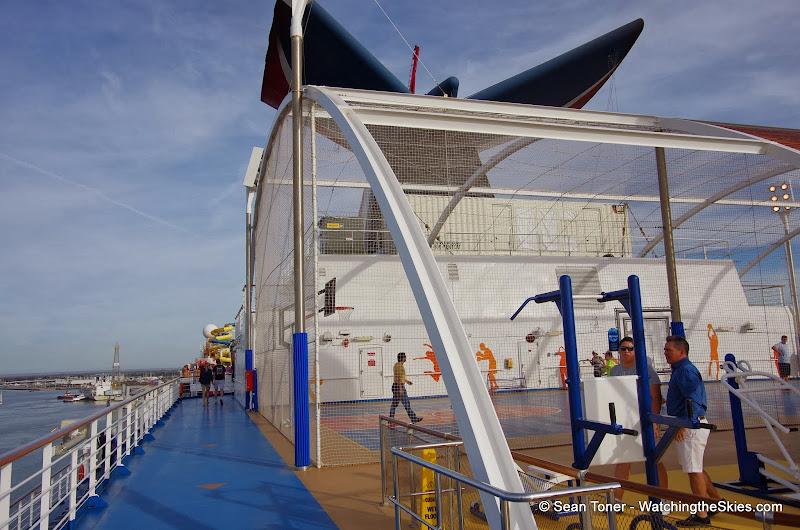 12-29-13 Western Caribbean Cruise - Day 1 - Galveston, TX - IMGP0677.JPG
