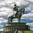 True Mongolia t