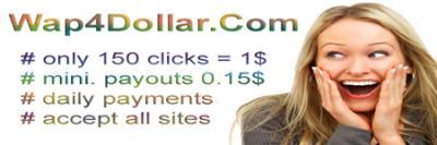 Cara Mudah Pasang Script PopAds Wap4dollar.com Di Blogponsel ~ Tips & Trik