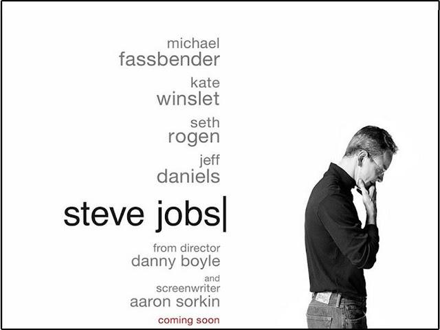 Στιβ Τζομπς (Steve Jobs) Wallpaper