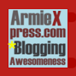 ArmieXpress - Blogging Awesomeness