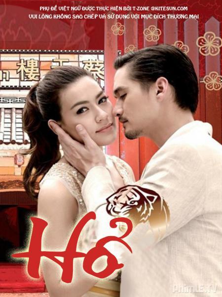 Phim Thời Đại Anh Hùng - Mafia Luerd Mungkorn - VietSub