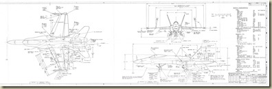 FA-18A General Arrangement Oct-9-81a