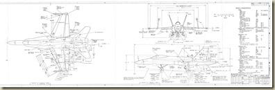 FA-18A General Arrangement Oct-9-81a