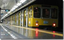 Linea 1 di Napoli