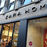 The Hague in the Netherlands zara home in Den Haag, Zuid Holland, Netherlands