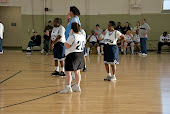Special Olympics Basketball 67