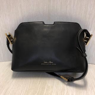 India Hicks Crossbody Bag