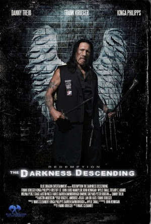 Filme Poster 20 Ft Below: The Darkness Descending HDRip XviD & RMVB Legendado