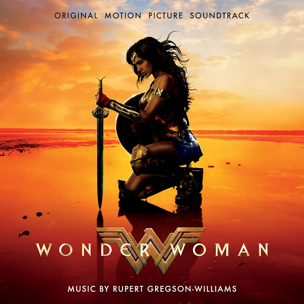 Baixar Wonder Woman: Original Motion Picture Soundtrack (Mulher Maravilha)