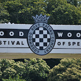 Goodwood Festival of Speed 1st July 2011