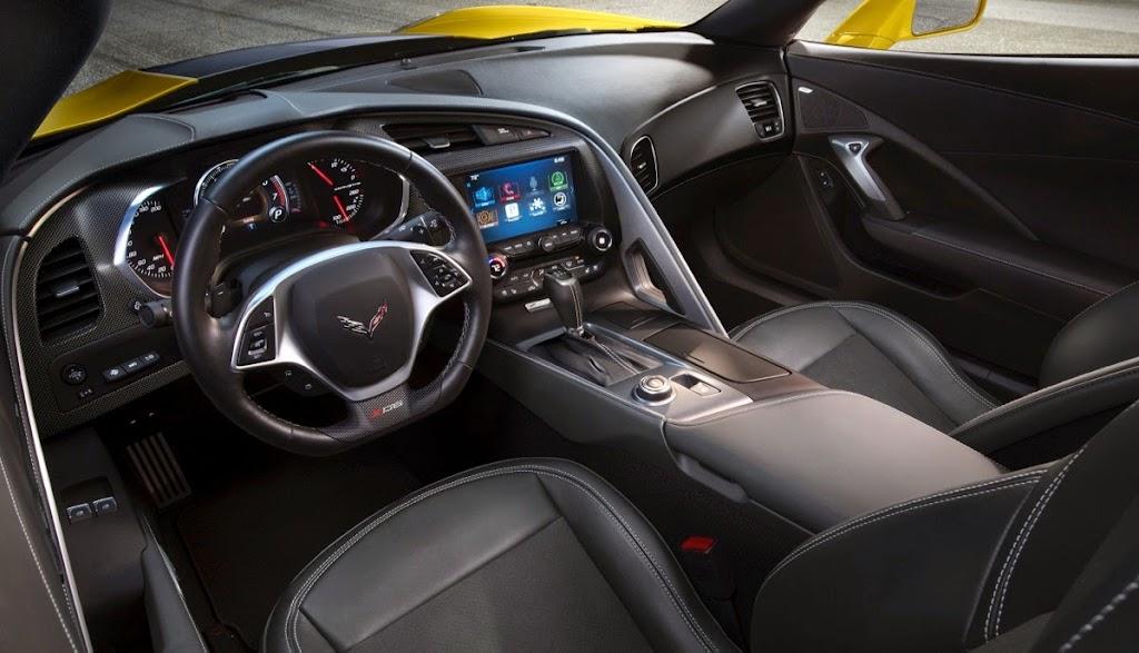 2015 Chevrolet Corvette Z06 24