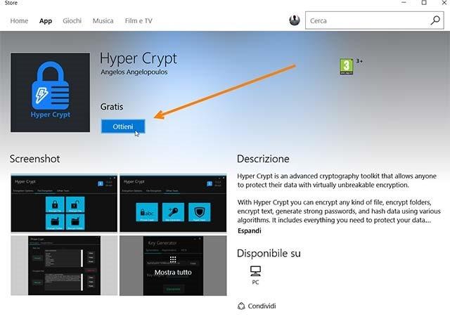 hyper-crypt