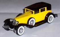 4055 CORD L29 limousine 1929