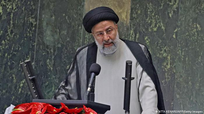 Iran warns 'war with Israel has already begun' as tensions between the two nations reach a boiling point