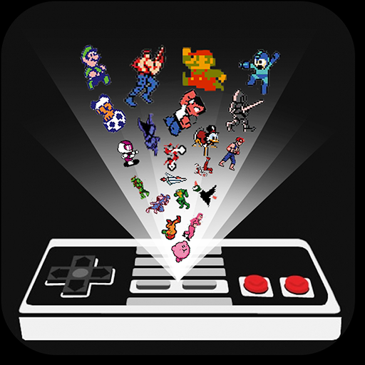 NES Emulator + All Roms + Arcade Games
