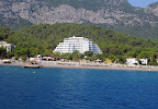 Фото 5 Diamonds Club Kemer ex. Royal Palm Resort