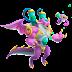 Dragón Renacido | Rebirth Dragon