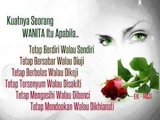 Sentuhlah Hati Wanita Dengan Bijak Dan Penuh Kelembutan