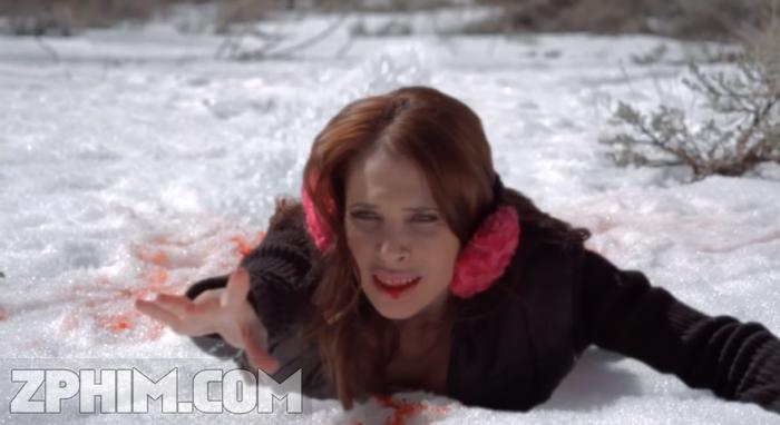 Ảnh trong phim Cá Mập Núi Tuyết - Avalanche Sharks 2