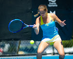 Bojana Jovanovski - Hobart International 2015 -DSC_1355.jpg