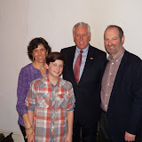 Minority Whip Rep. Steny Hoyer 3.10.13
