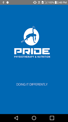 PRIDE Physiotherapy