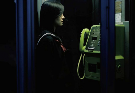 Japan's Phone Booth Where People Call The Dead