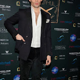 OIC - ENTSIMAGES.COM - Mark-Francis Vandelli at the Life is Beauty-Full - UK film premiere  London 28th January 2015 Photo Mobis Photos/OIC 0203 174 1069